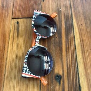 Boho sunglasses!